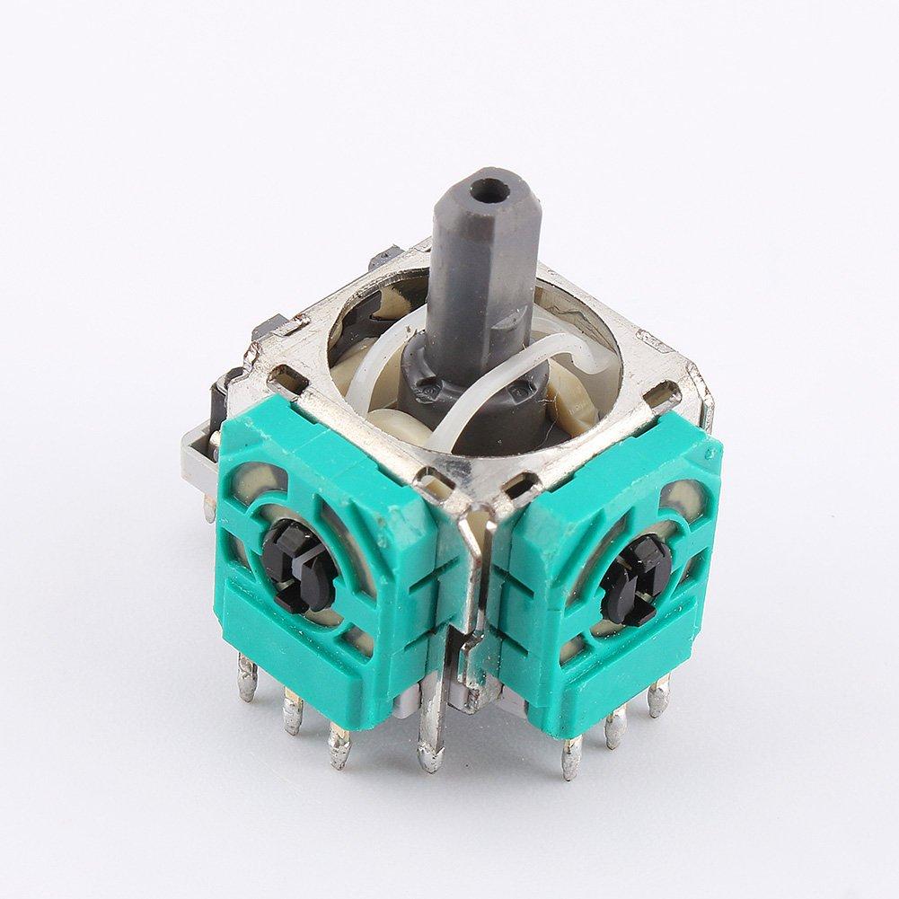 Hot Sale 3D Controller Joystick Axis Analog Sensor Module