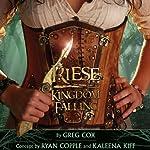 Riese: Kingdom Falling | Greg Cox
