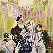 The Earl's Revenge (The Pink Collection 53) | Barbara Cartland