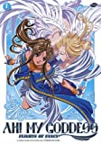 Ah! My Goddess - Season Two Vol. 1 Flights of Fa [Import anglais]