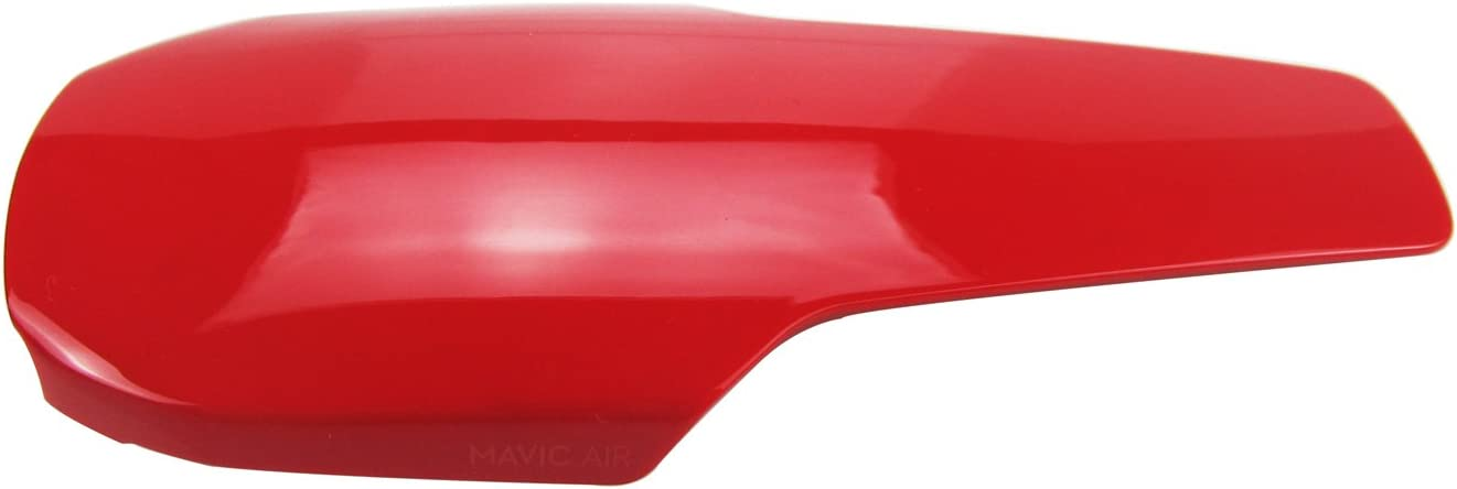 Frame Case Repair Parts for DJI Mavic Air Drone Mavic Air Top Body Shell Cover Red