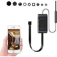 Sikvio 1080p Wireless Spy Security Camera