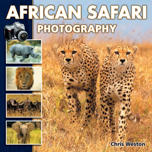 African Safari Photography -