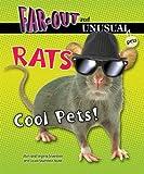 Rats, Alvin Silverstein and Virginia Silverstein, 1464401276