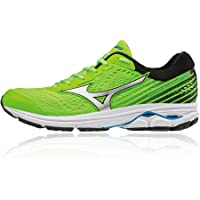Mizuno Wave Rider 22 Running Shoes - SS19 Green