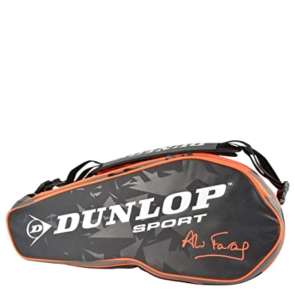 Amazon.com: Dunlop performance 8 Paletero: Sports & Outdoors