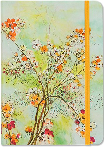 Dogwood Blossoms Journal (Diary, Notebook)
