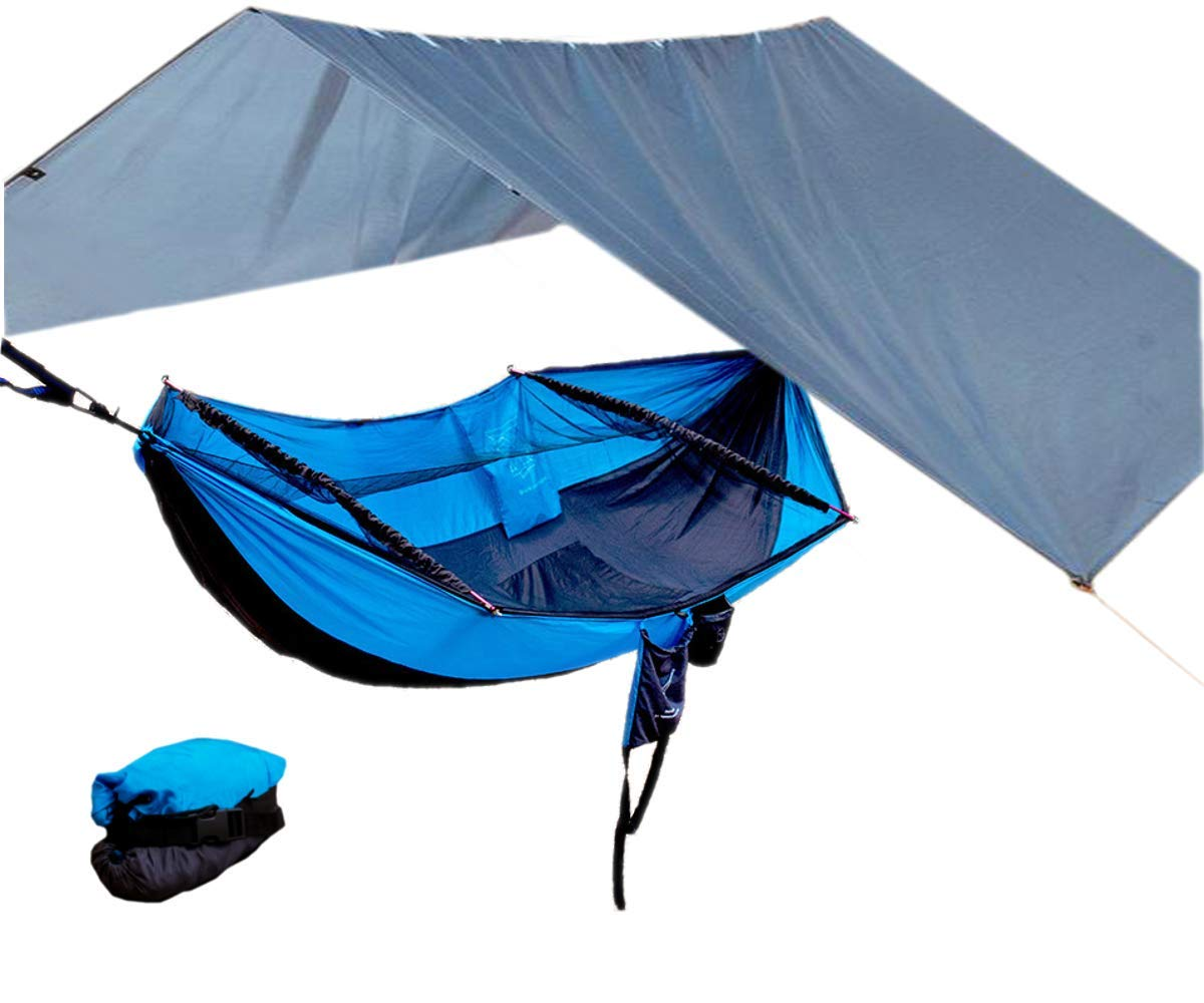 Crua Koala Camping Hammock Set