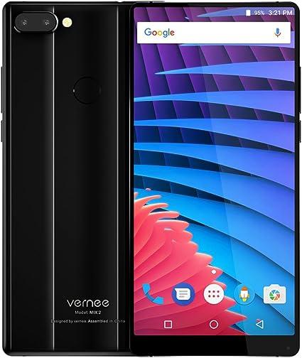 Vernee MIX 2 Smartphone de 6 Pulgadas FHD + 2160 * 1080 Pixels ...