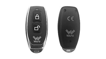 WAFU MANDO A DISTANCIA WF-010 433Mhz