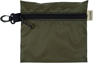 """product image for Equinox Marsupial Pouch 6"""" X 7"""" Green"""