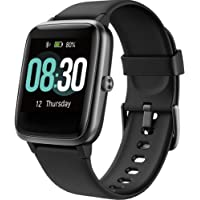 UMIDIGI IP68 Waterproof Smartwatch Smart Watch for Men Women children, ...