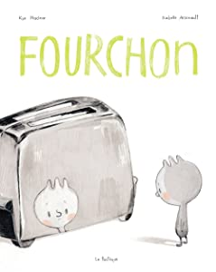 Fourchon (French Edition)