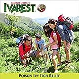Ivarest Poison Ivy Itch Spray, 3.4 Ounce