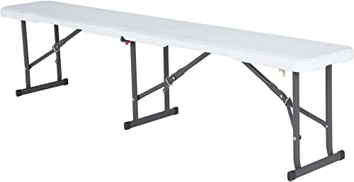 LIFETIME 80305 Portable Folding Bench