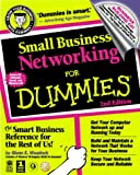Small Business Networking for Dummies, Glenn Weadock, 0764504908