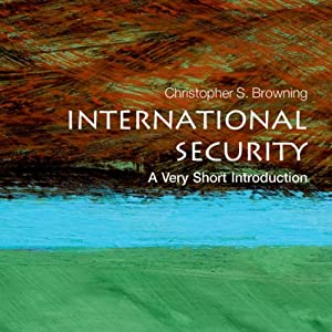 International Security Audiobook