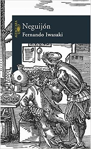 Image result for Fernando Iwasaki, Neguijon