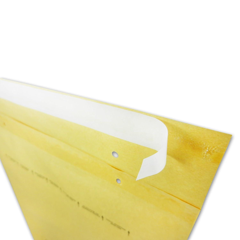 formato D1 180 x 260 mm Mail Lite confezione da 100 pezzi di buste imbottite