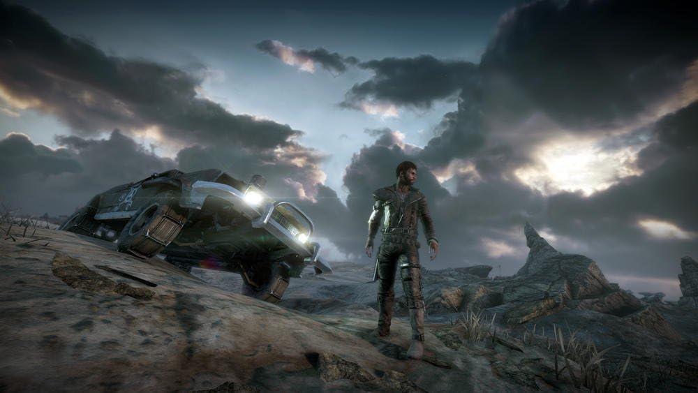 Mad Max : Xbox One , ML: Amazon.es: Electrónica
