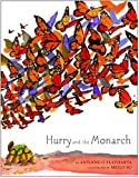 Hurry and the Monarch, Antoine O Flatharta, 0375830030