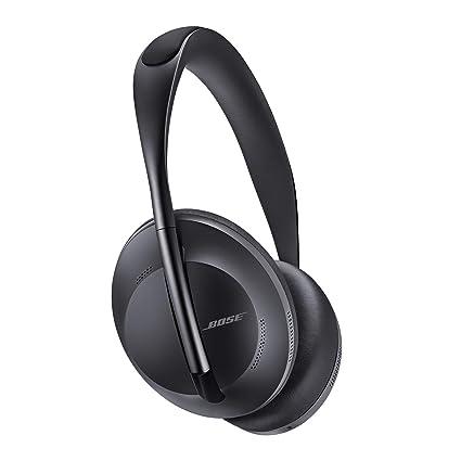 0db562f4ef9 Amazon.com: Bose Noise Cancelling Headphones 700, Black: Electronics