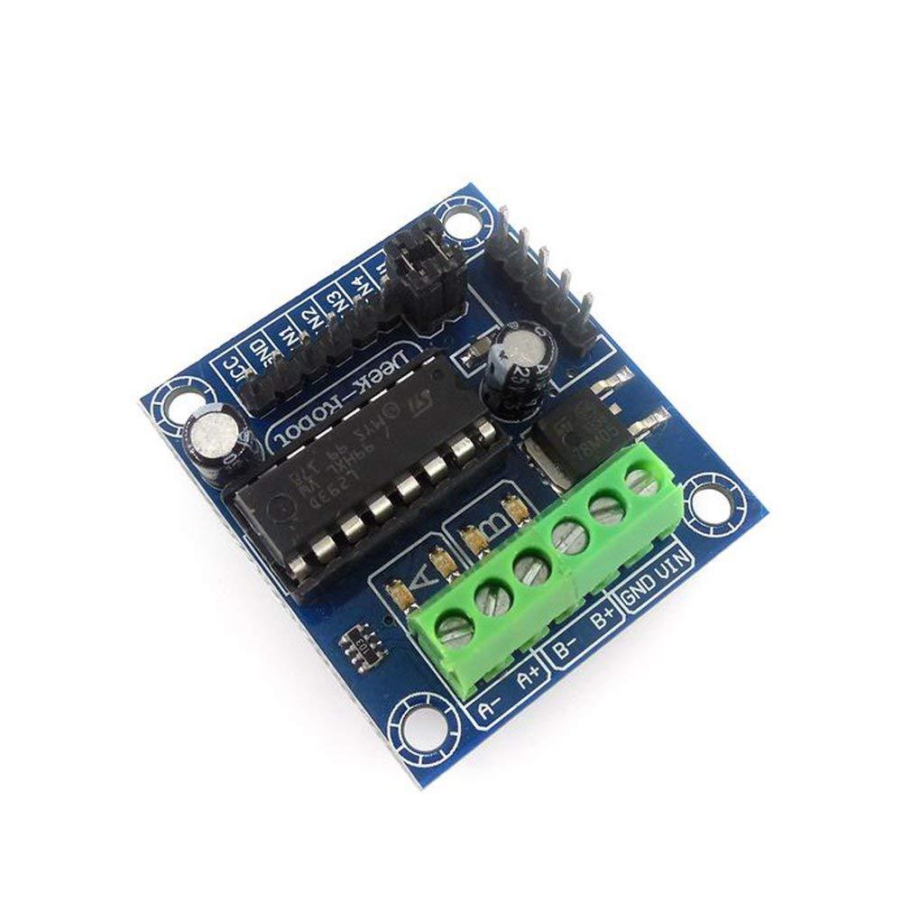 Hehilark HW-310 L293D Mini Motor Drive Shield Expansion Board Module for Arduino