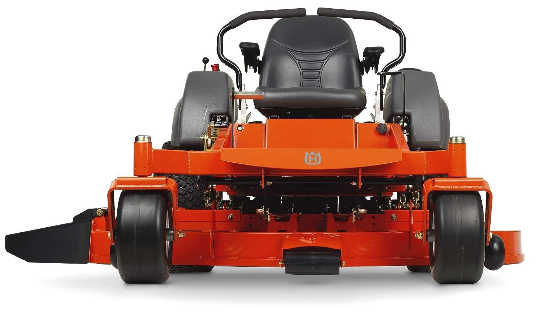 Husqvarna MZ61 61 in  27 HP Briggs & Stratton Hydrostatic Zero Turn Riding  Mower