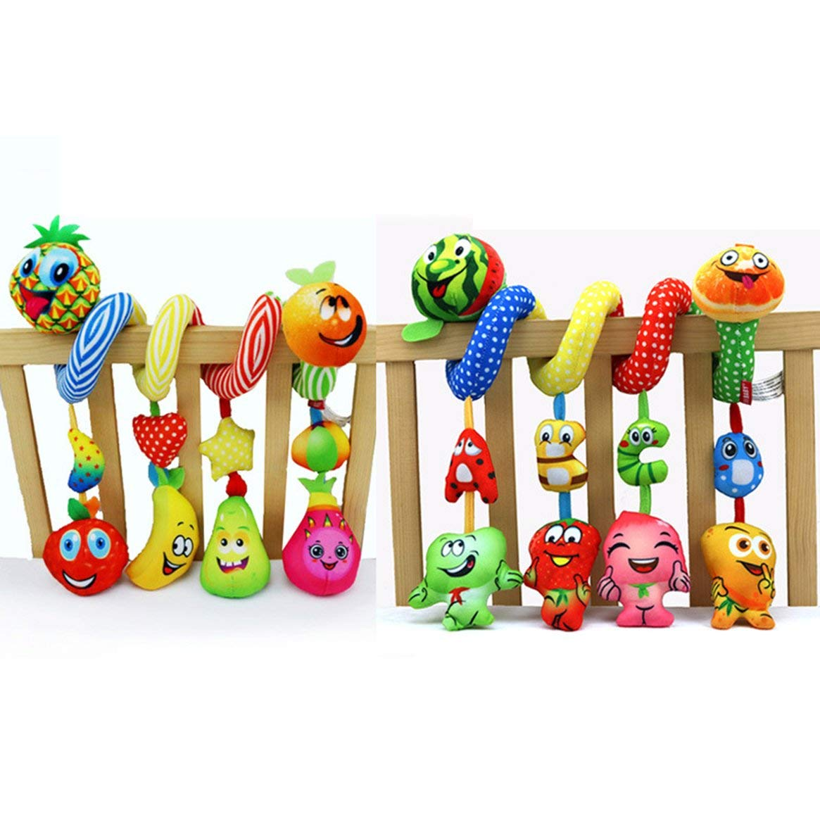 Delicacydex Juguetes Para Bebé Educativos Moviles Niños Sonajeros sQChdxrt