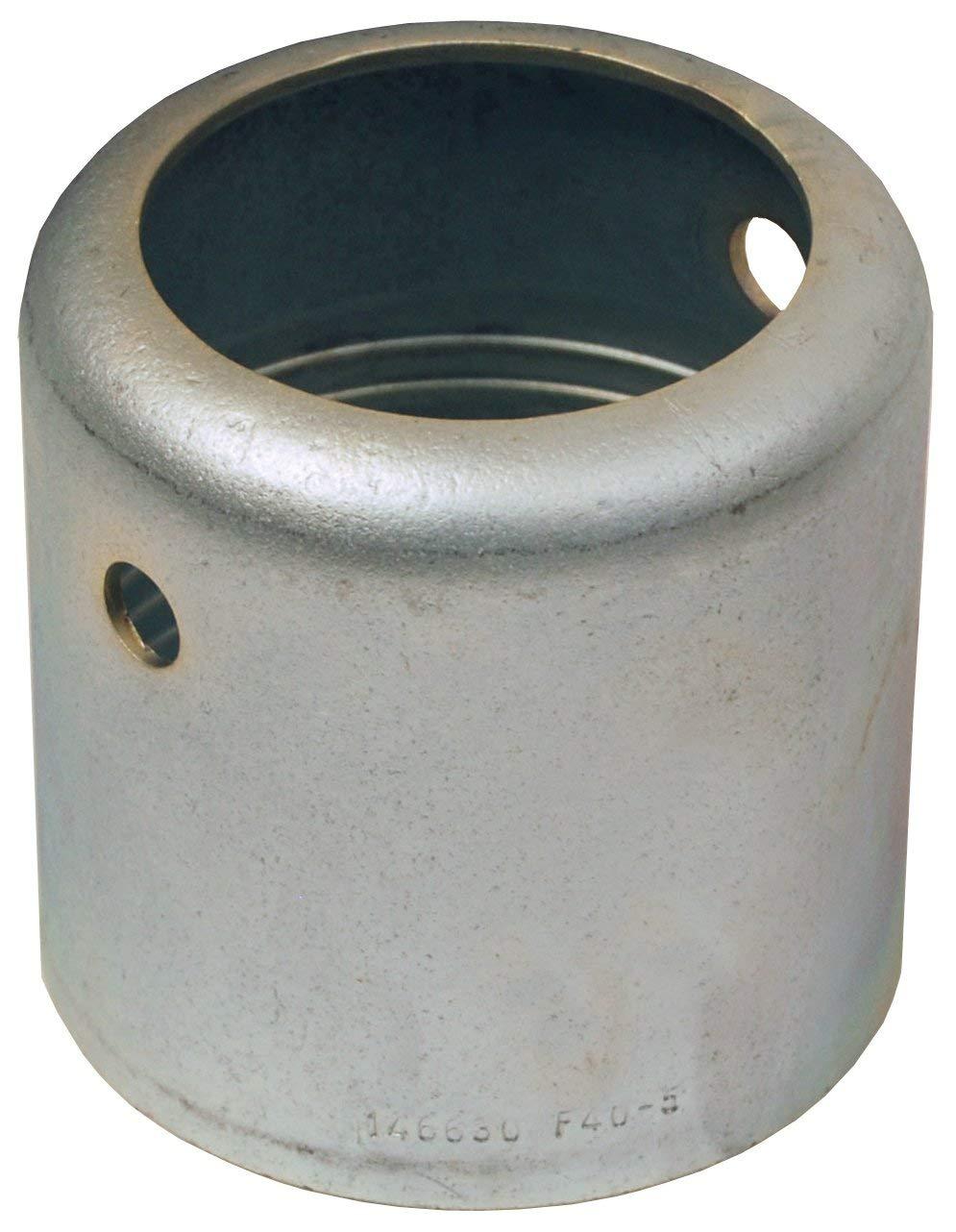 Dixon Plated Carbon Steel Standard External Swage Ferrule F96-5