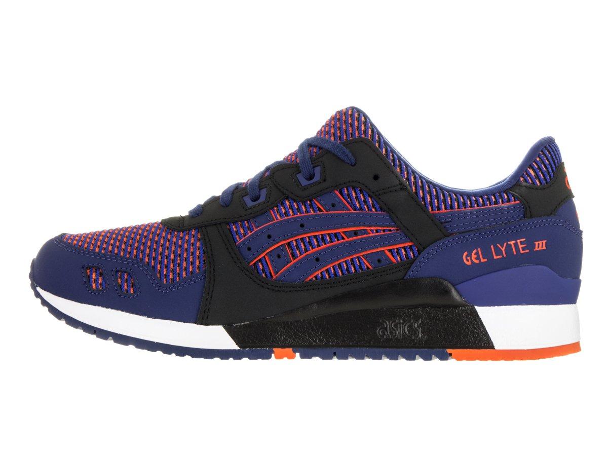 ASICS Retro Men's GEL-Lyte III Retro ASICS Sneaker B01ELU8YGQ Running 1ec225