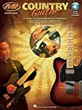 Country Guitar: A Guide to Playing Modern & Traditional Electric Country Lead Guitar (Musicians Institute Master Class)