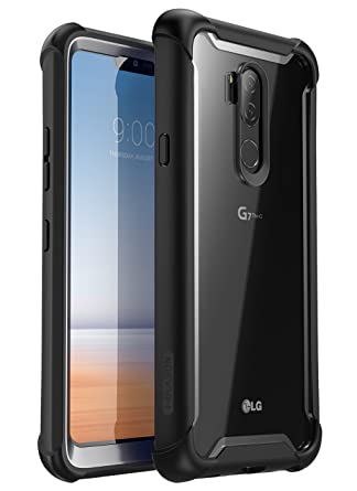online store e0368 a5200 Supcase Case for LG G7 Thinq - Black