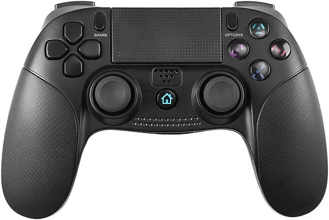 Mando Inalámbrico para PS4, STOGA Controlador PS4 Gamepad Wireless ...