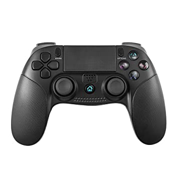 Mando Inalámbrico para PS4, STOGA Controlador PS4 Gamepad Wireless ...