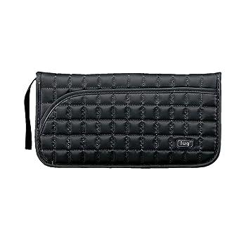 Tango Passport Wallet, Brushed Black