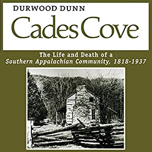Cades Cove Audiobook