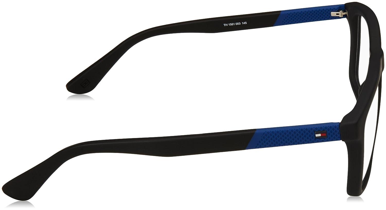 007ffd9441 Tommy Hilfiger 1561 Monturas de gafas para Hombre, color Negro Mate, 55 mm:  Amazon.com.mx: Ropa, Zapatos y Accesorios