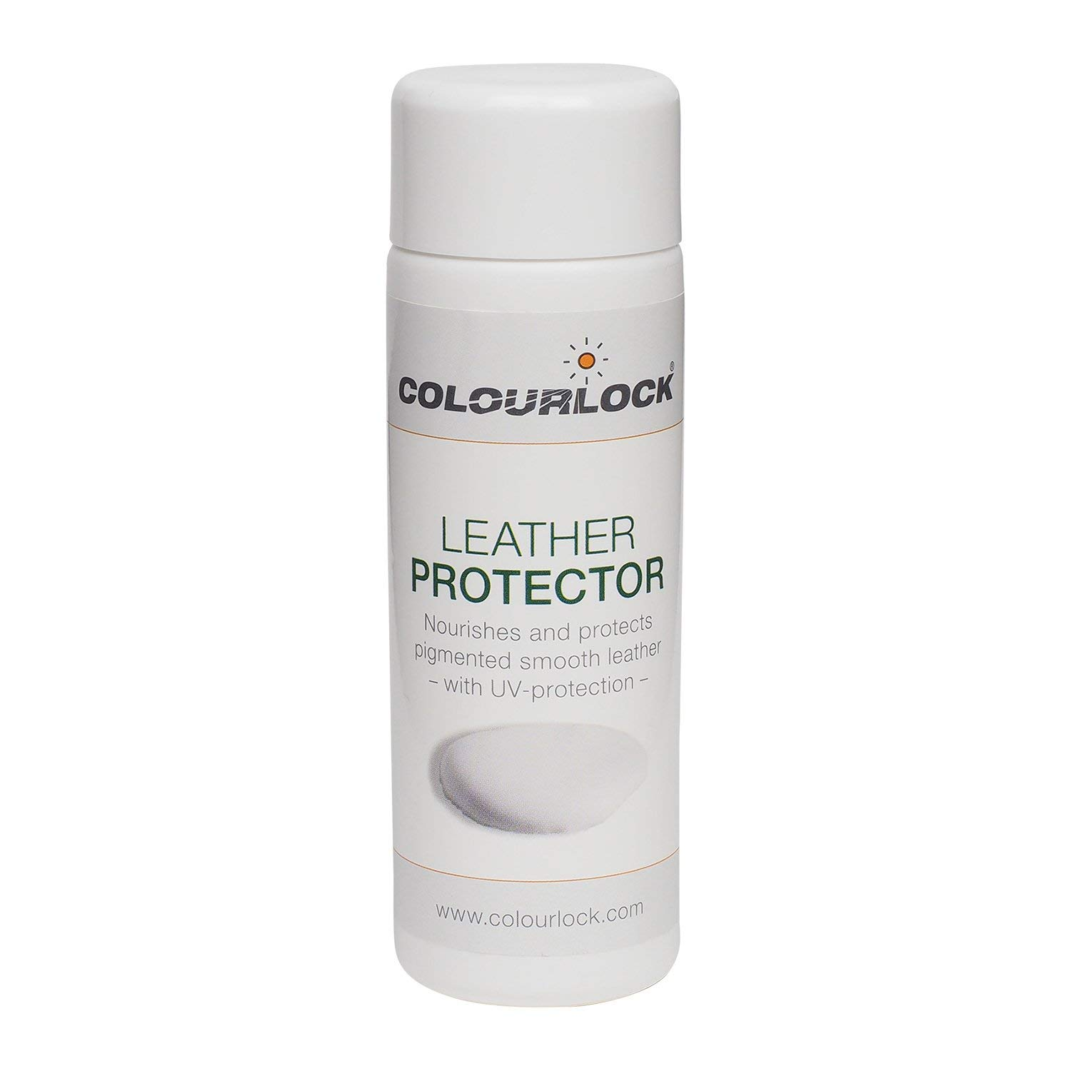 Colourlock Leather Repair Kit with Leather Dye and Mild Cleaner for Repairing Scuffs, Scratches and Faded Leather Compatible with Volvo Atacama by Colourlock (Image #4)