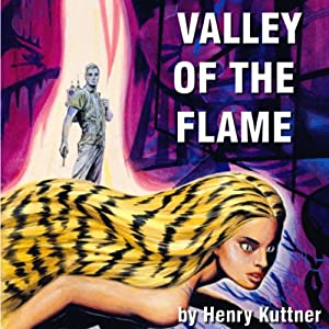 Valley of the Flame Audiobook