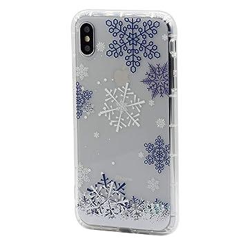 iphone 6 coque flocon