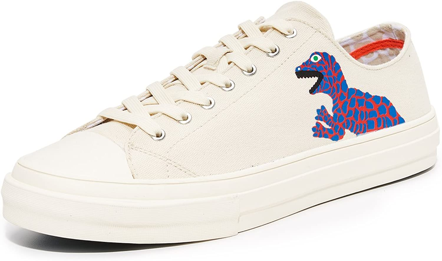 PS by Paul Smith Men's Kinsey Dino
