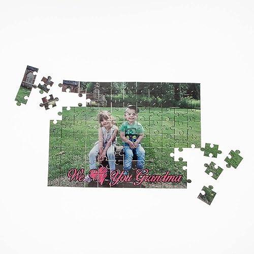 personalised jigsaw amazon co uk