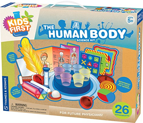 Kids First The Human Body Kit