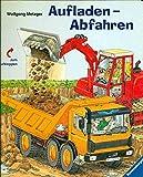 img - for Aufladen, Abfahren. ( Ab 3 J.). book / textbook / text book