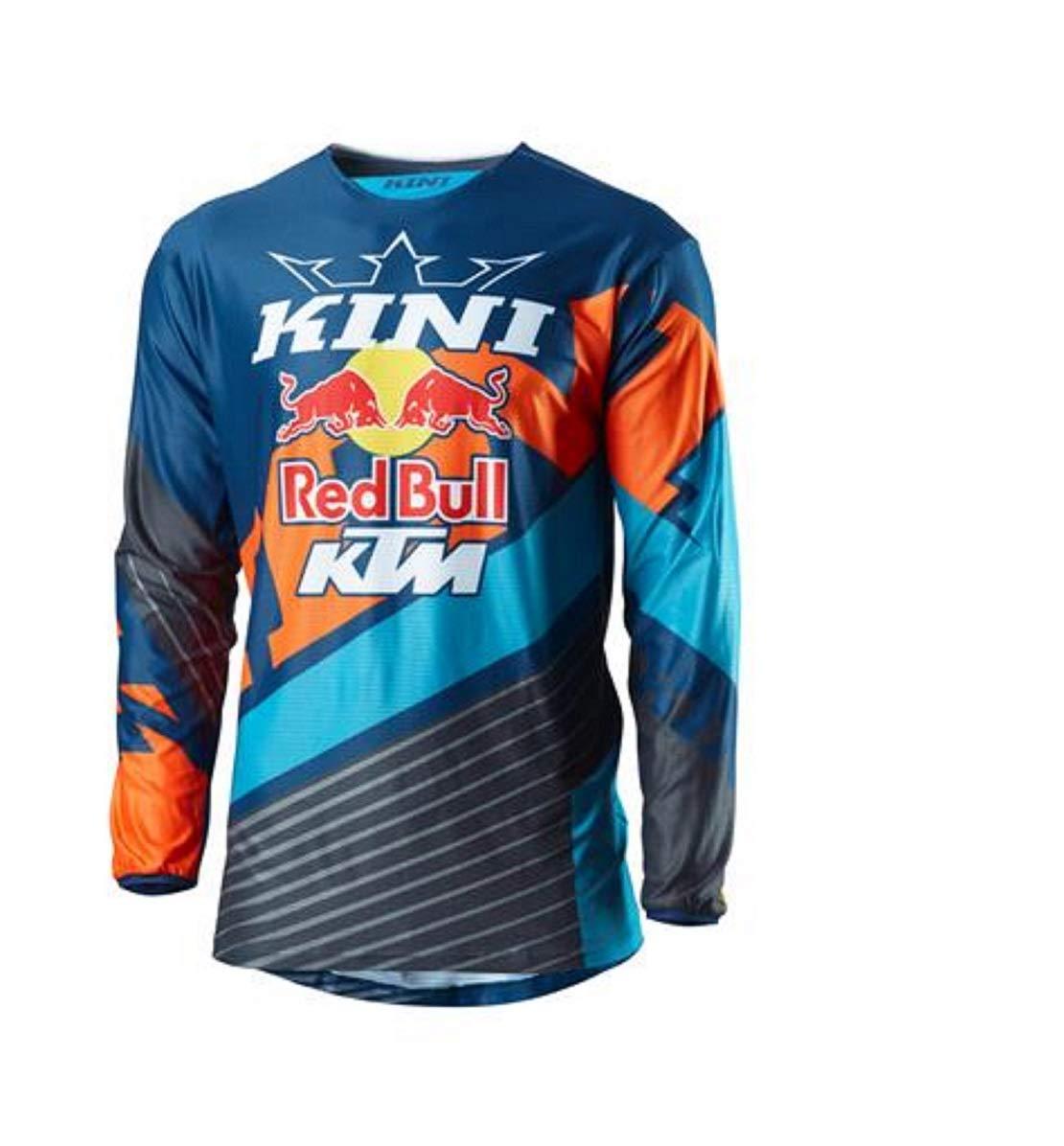 NEW KTM KINI-RB COMPETITION SHIRT 3KI20000450X XL