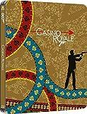 007: Casino Royale - Limited Edition - Daniel Craig as James Bond (Steelbook)