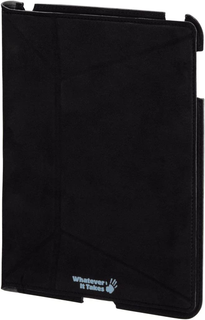 Whatever it Takes Coldplay Case Tasche Ständer für Apple iPad 3/4 3G/4G Hülle