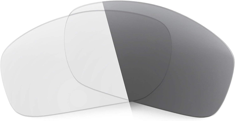 Fuse Lenses Non-Polarized Replacement Lenses for Spy Optic ZOE