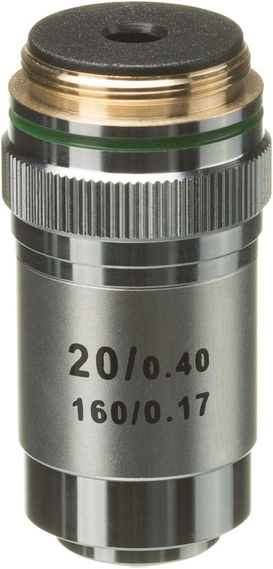 BRESSER DIN-Objektiv 20x